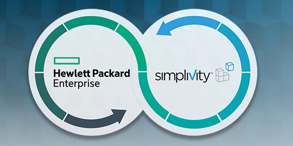 HPE-acquires-Simplivity