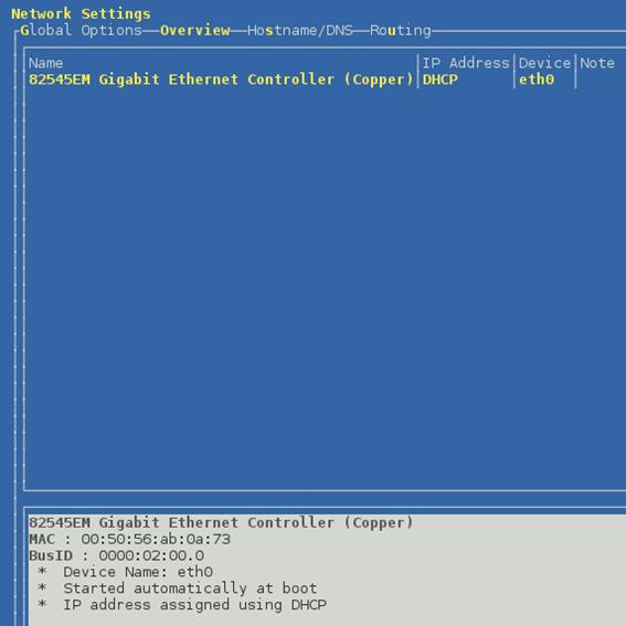 VMware IO Analyzer_CloudVM-11